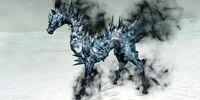 Ice Stallion