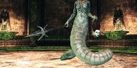 Mytha, the Baneful Queen