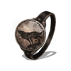 Wolf Ring (DSIII)