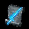 Magic Weapon (DaSIII)