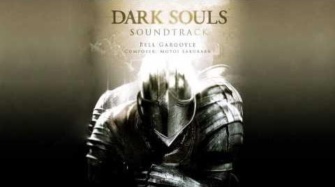 Bell Gargoyle - Dark Souls Soundtrack