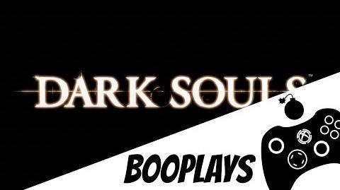 "B00Plays ""Dark Souls"" (ft. DrCobraKun) THE WORST GAME EVER"