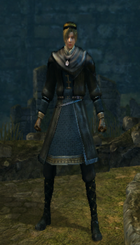 Mage smith set male