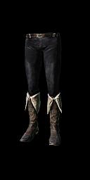 Fume Sorcerer Boots