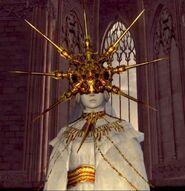gwyndolin cosplay sun Dark