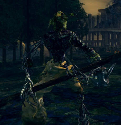 File:Wooden scarecrow02.jpg