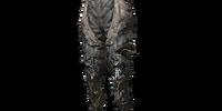 Wolf Knight Leggings