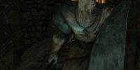 Grave Warden