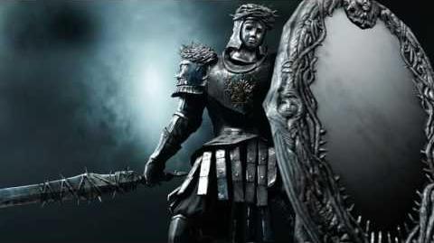 Motoi Sakuraba - Looking Glass Knight (Extended) (Dark Souls II Full Extended OST)