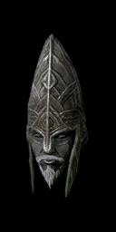 Throne Defender Helm