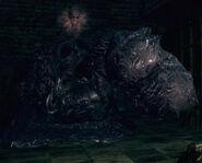 Mass of souls slime