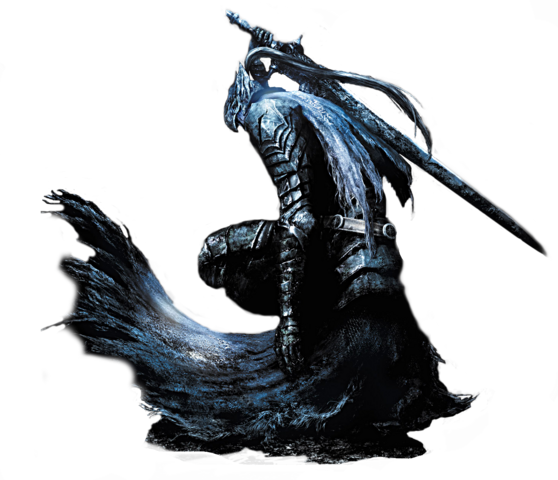 File:Artorias Render.png