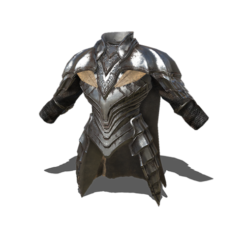 File:Silver Knight Armor (DSIII).png