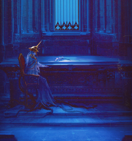 File:Gwyndolin in the tomb.png