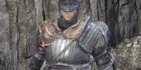 Nameless Knight Set