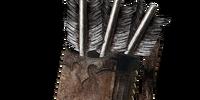 Heavy Bolt (Dark Souls III)