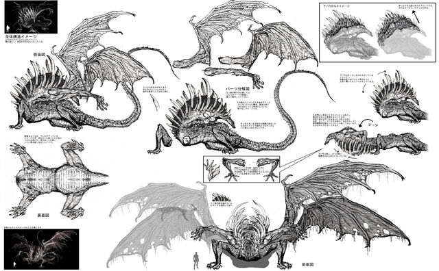 File:Gaping Dragon Concept Art.jpg