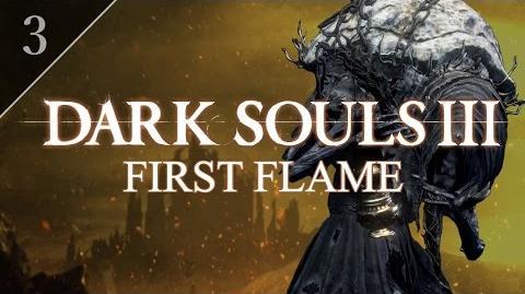 Dark Souls III First Flame (3) - Bell Tower & Yoel's Questline