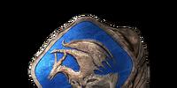 Lingering Dragoncrest Ring (Dark Souls III)