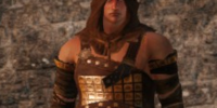 Brigand Set (Dark Souls II)