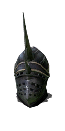 Dragonrider Helm