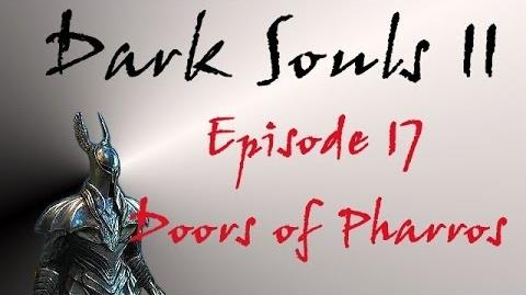 Dark Souls II - Walkthrough 17 - Doors of Pharros-2
