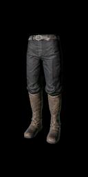 Faraam Boots