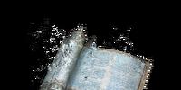 Crystal Scroll