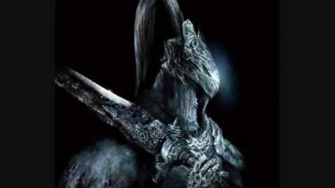 DARK SOULS OST - Knight Artorias