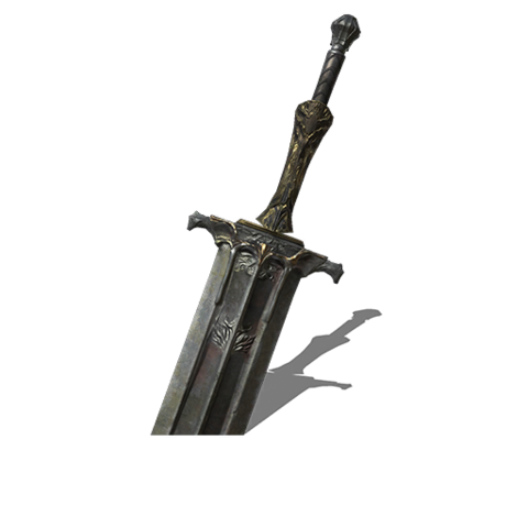 File:Cathedral Knight Greatsword.png