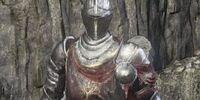 Lothric Knight Set