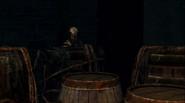 A Barrel Full of Pyromancers