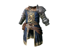 Elite Knight Armor II