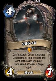 Cyber.SRS-42 HS