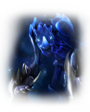 Maldri Avatar