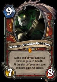 Bio.Arborus HS