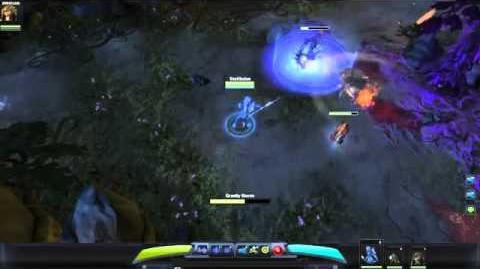 Darkspore Helden Spotlight Andromeda