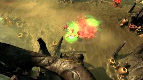 Darkspore Enemy Spotlight 1 Scaldron