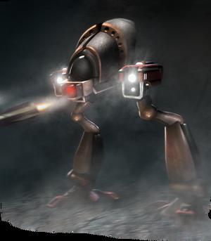 SRS-42 Avatar