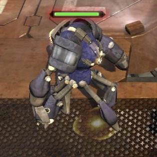 RED-D-TOR, the Karmic Destroyer (Onslaught)