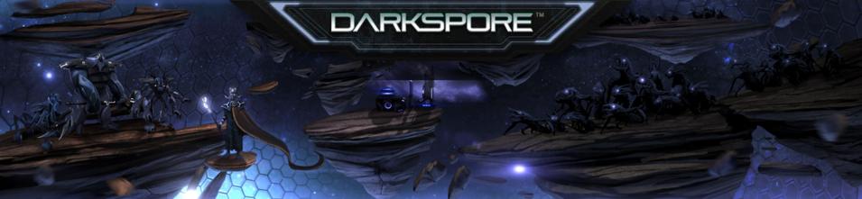Darkspore Background