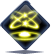 Icon ability Abilities cyber dps melee active