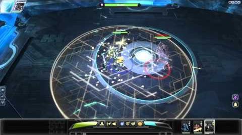 Darkspore Hero Spotlight 4 - Meditron