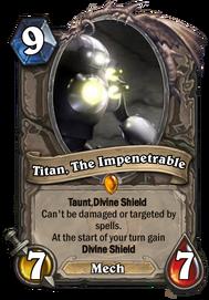 Titan HS
