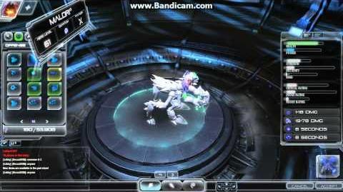 Darkspore Hero Editor Maldri-0