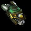 Sage Weapon 3