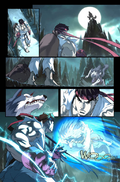 Capcom Fighting Evolution Ryu Ending