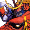 File:Darkstalkers Moves Bishamon.png