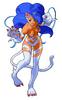 Felicia Darkstalkers 3