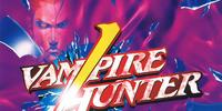 Vampire Hunter: Darkstalkers' Revenge Arcade Gametrack